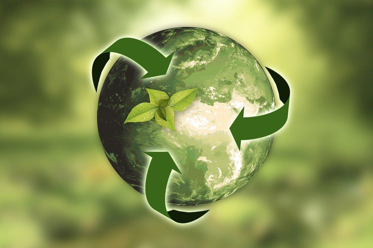 Nachhaltigkeit hat viele Gesichter!